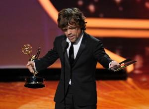 Peter Dinklage Emmy